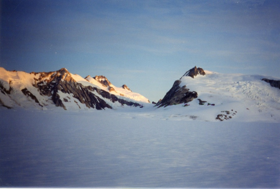 Greenland 1993. Part one.@& Help  Neil's Blog & Advice = & Experience