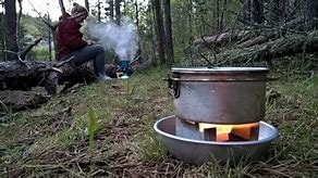 Lightweight camping stoves.@& Help  Neil's Blog & Advice = & Experience