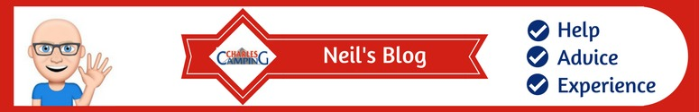 Returning to Training after a break.@& Help  Neil's Blog & Advice = & Experience