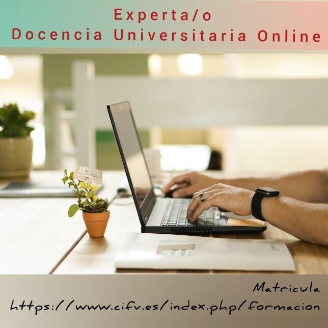 Acceso a matrícula->Curso Internacional Online Homologado, Certificado y Acreditado: Experta/o en Docencia Universitaria OnlineExperta/o Docencia Universitaria Online     Lttps://wwwct