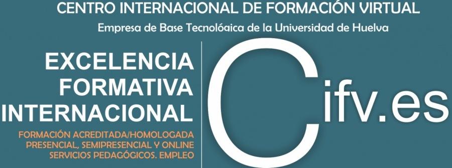 Curso Internacional Online Certificado y Acreditado de Agente de Desarrollo LocalCENTRO INTERNACIONAL DE FORMACION VIRTUAL Empresa de Base Tecnoléaica de la Universidad de Huelva EXCELENCIA FORMATIVA  le hi 12 (S15
