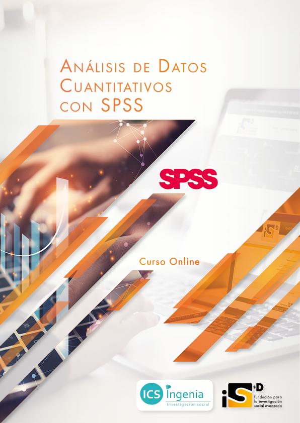 ANALIsis DE DATOS CUANTITATIVOS  coN SPSS