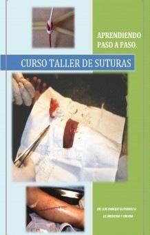 Curso-Taller de Suturas (Manual)[RLS TI ery