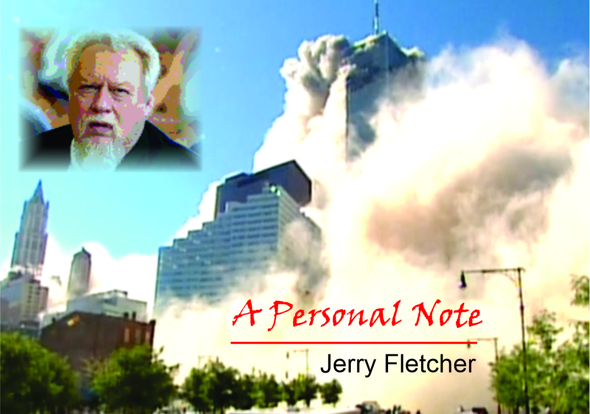 9 il  A Personal Note Jerry Fletcher