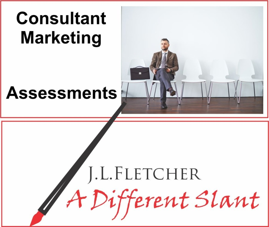 Consultant Marketing Assessments