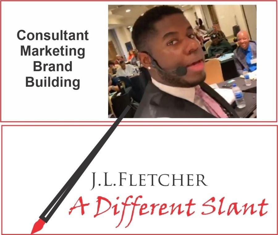 Consultant Marketing Brand Building