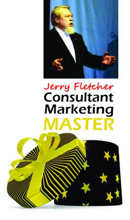 Jerry Fletcher Consultant Marketing  17.  \