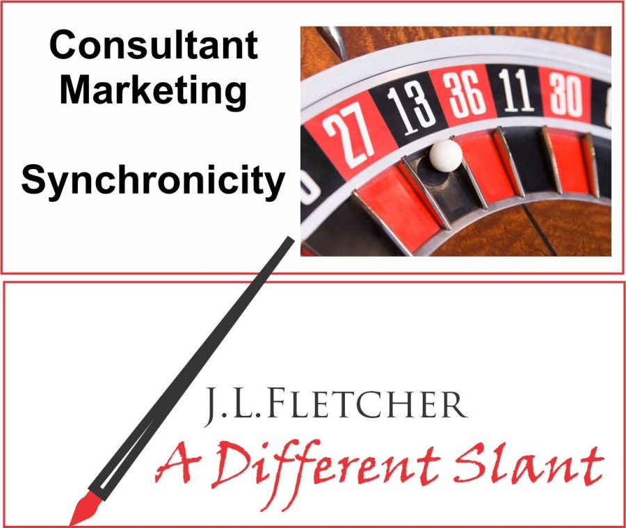 Consultant Marketing Synchronicity