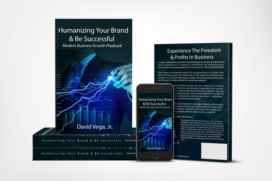 Humanizing Your Brand & Be Successful  pan aut  PRI