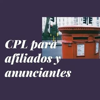 CPL en marketing de afiliación3 <es (04) Le 3 POTTER PTL (2  i
