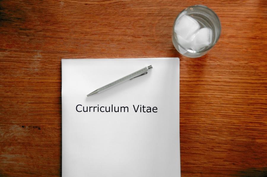 > A  Curriculum Vitae
