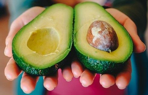Be Like an Avocado