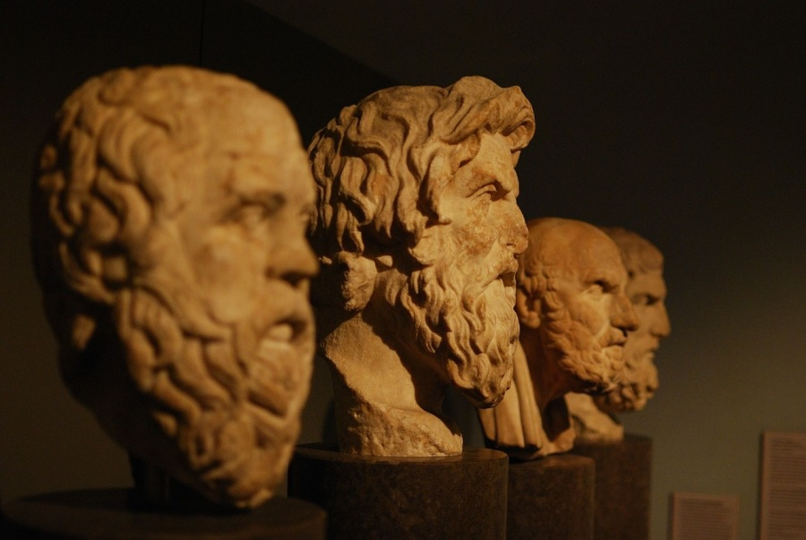 """How Plato's Dialogue """"Apology"""" Is Now More Relevant than Ever"""