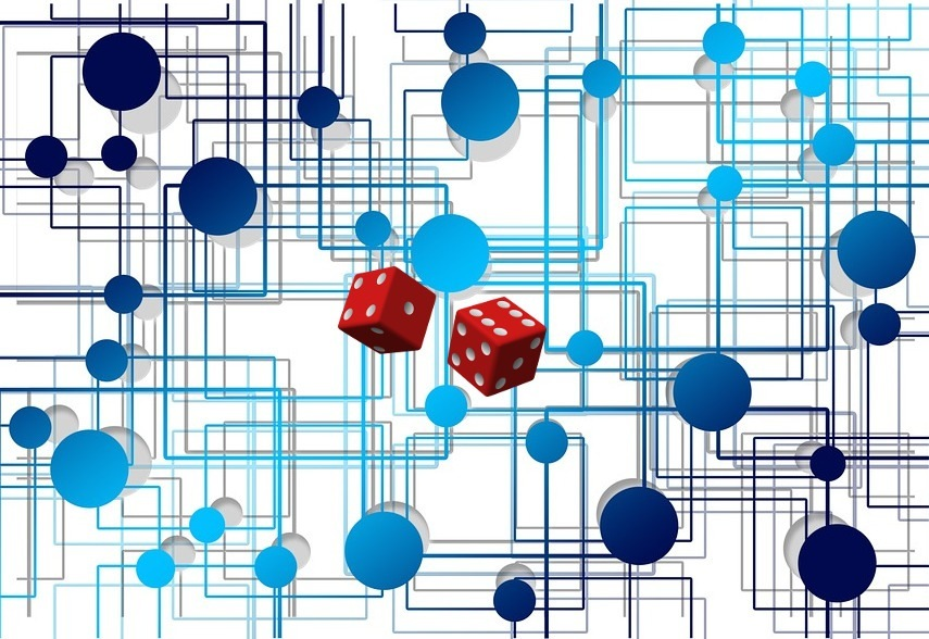 Not-So-Random Walk Around the Topic of Randomness, with a Focus on Its Counterpart: Information