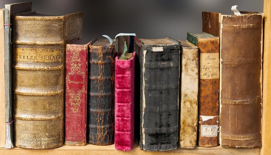 The Hidden Cost of Free Books