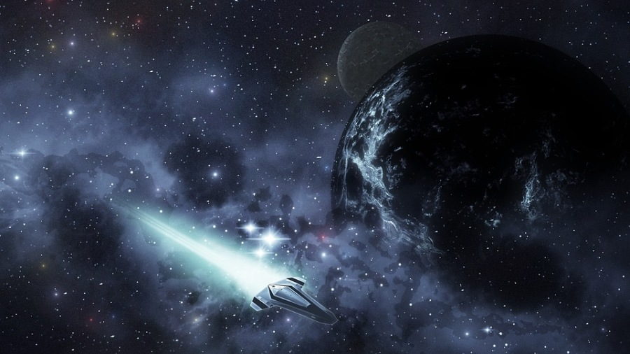 Why Space Travel Isn't All That's Cranked Out to Be