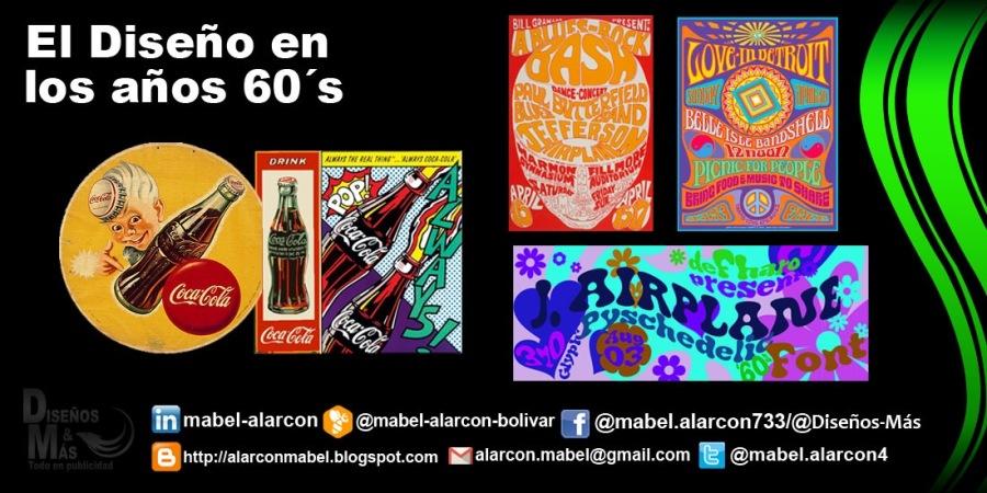 El Diseiio en los anos 60's       \  [f mabel-alarcon (@ @mabel-alarcon-bolivar [if @mabel alarcon?33/@0iserios-Mis   - EEE LER AL LTR [8 @mabel.alarcond