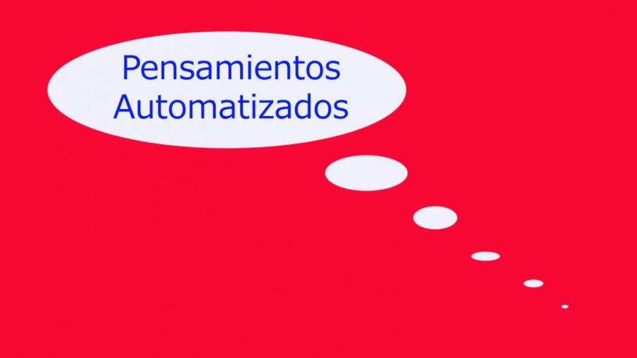 Pensamientos automatizadosPensamientos Automatizados LJ