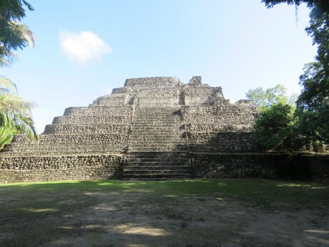 Chacchoben Ruins: a Great Intro to Mayan History