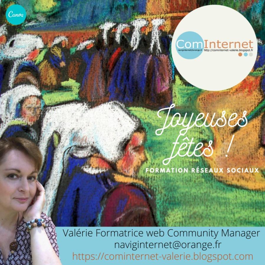 Community manager formatrice vannes : FORMATRICE Réseaux Sociaux BRETAGNE4 5 gp 8 MA Valérie Formatrice web eo Manager _ 'avieinternet@orange. fr nttps \nternet-valerie.DIogspot.com