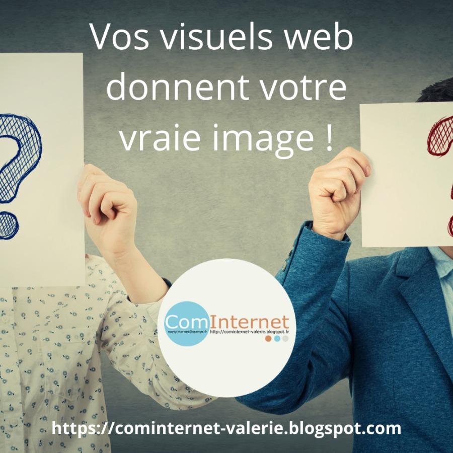 Valérie à VANNES Community Manager Graphiste formatrice : Vos visuels web donnent votre vraie image ! Formateur formation reseaux sociaux blogging MORBIHAN BRETAGNE RENNES PARISVos visuels web