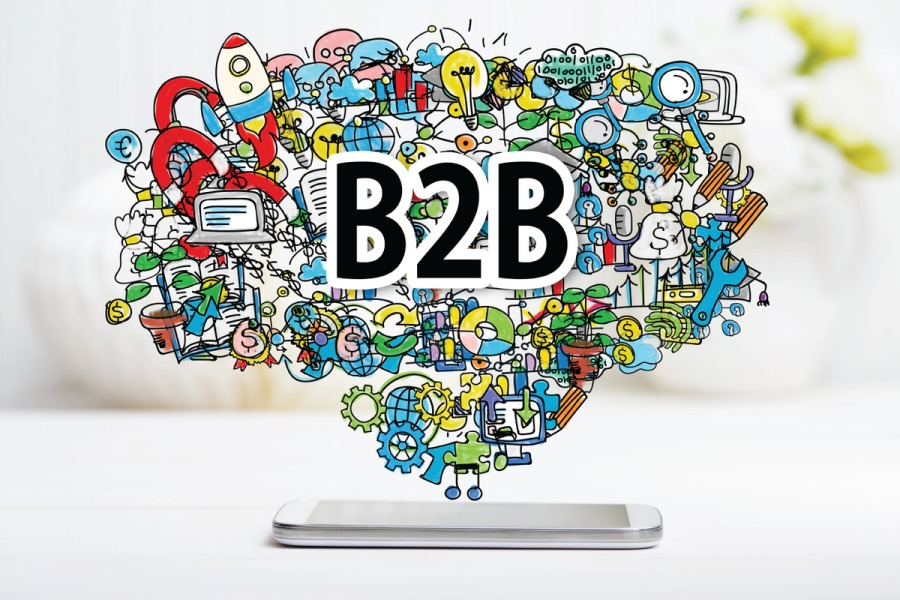 The Future B2B Sales Strategy