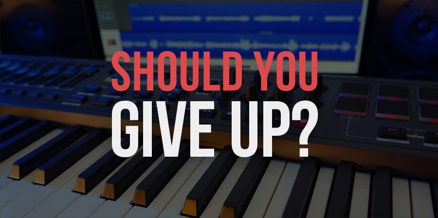 5 Tips For How to Handle Criticism About Your Music Like a Pro (Lyon Amor Brave)UR