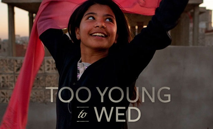 AFGHANISTAN WOMEN, FORCED MARRIAGES & PREFRONTAL CORTEX) MARRIAGE  Every day, more than 25,000 girls under the age ho are married worldwide. For many child brides, a future of poverty, exploitation and poor  health awaits.