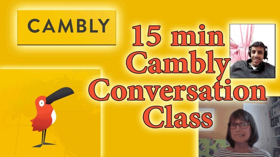 ARE YOU LOOKING TO LEARN A NEW LANGUAGE:TRY CAMBLYCAMBLY 15 nia Cambiyal  Sonversg ¥y ly