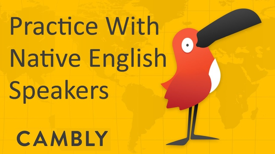 Practice With Native English Speakers  CAMBLY