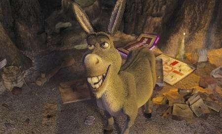 Don't Be A Donkey by Lyon Amor Brave  HATE THIS JOB ...