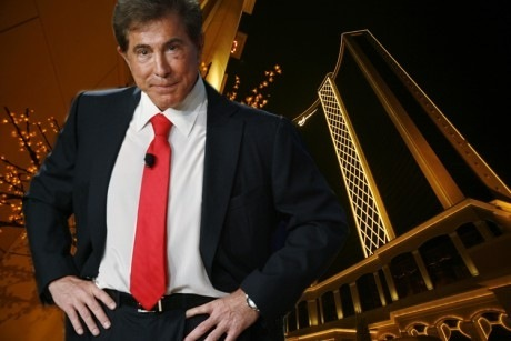 Ed Uheling Is In Defense of Steve Wynn the Las Vegas Giant!ie BE LIKE...