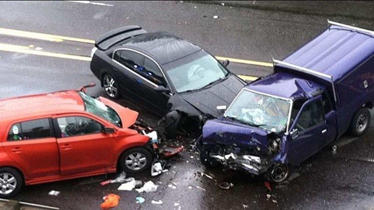 ¿Eres un matón de auto a punto de matar a alguien? by LAB