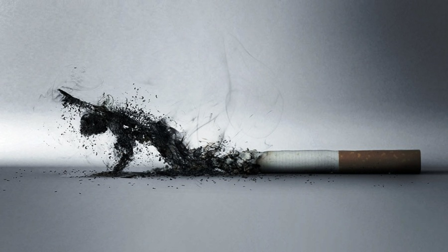 Freedom From Smoking: Sicko Cigarettes