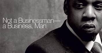 Jay Z: Estimated Brand Value prem