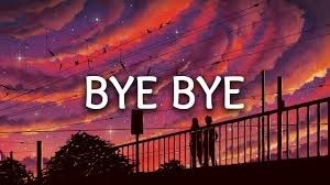 It's Time To Say Goodbye to Bebee