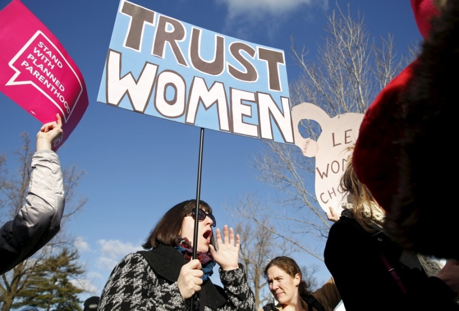 Law And Abortion: The Conservative Right To Throw The Baby OutFR ZR) ABOLISHING ABORTION