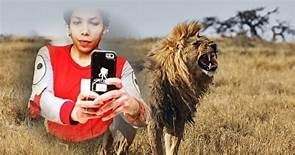 Millennial's You Need to Be A Lion In This World by (Lyon Brave)