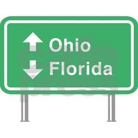 Moving Ohio To Florida4 ohio ¥ Florida