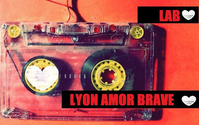 PRESS KIT: LAB AKA Lyon Amor Brave (Abstract Hip-hop, Urban Techno)