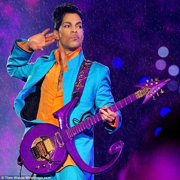PRINCE: If Sexual Healing Could Raise You From The Grave