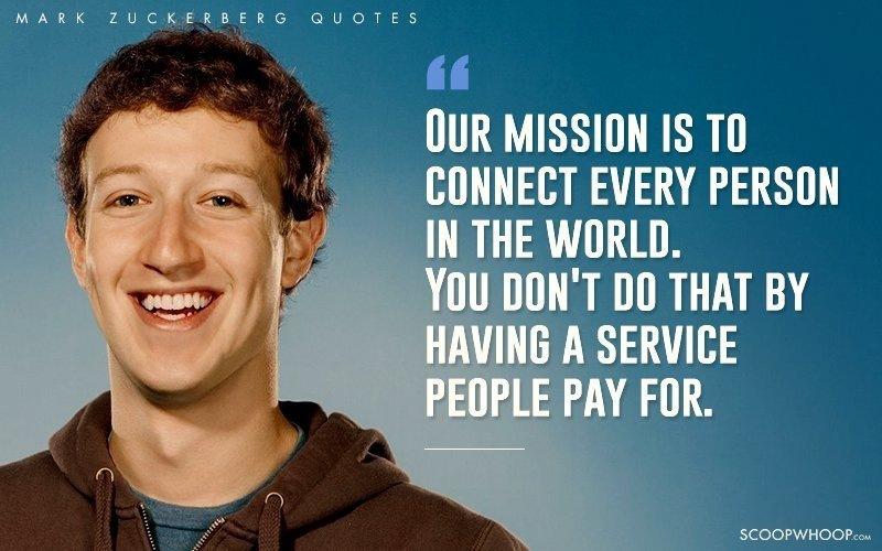 ALTER V Re LIOR TTT) [CRIN PERT Y] LEI TAT} LOR TAPN TY anything. | never PULTE ERI Think I'm doing ok Mr Grayson?  Don't let anyone fell RRR LER ETN  Mork Zuckerberg [TL YT, PET