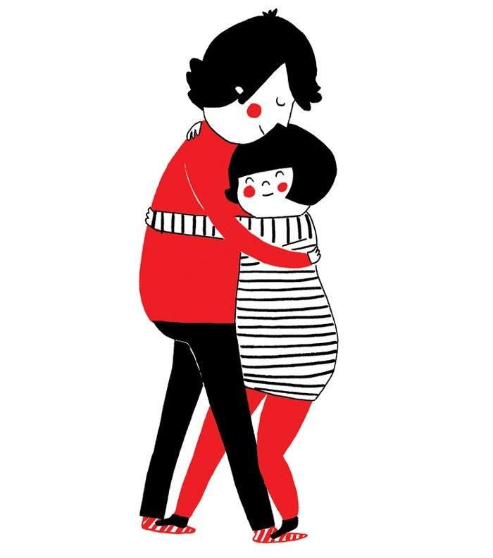 Terms of Endearment: Love You Honey PieLOVE YOU HONEY PIE