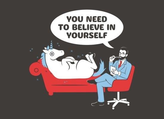 The Motto of beBee: Believe in YourselfLisa Gallagher Dean Owen