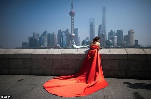 Things About China :一个初学者指南,中国