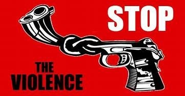 WHY IS GUN CONTROL EVEN A DEBATE?=  427 ANN  7?  STOP  Gs = SW :