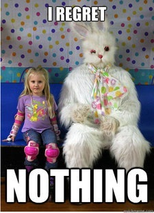 WTF Is Up With Easter