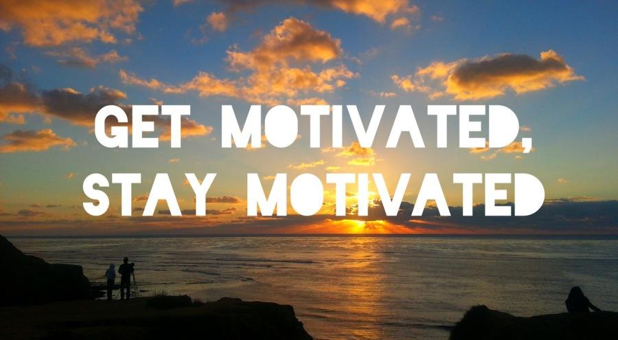 WAYS TO BUILD A MOTIVATION MINDSET