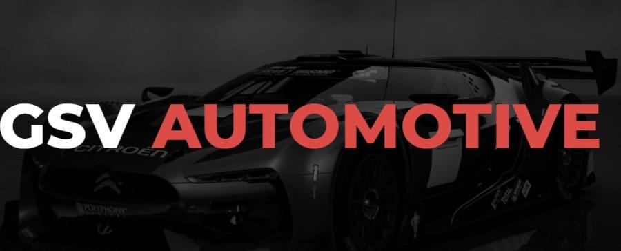 GSV AUTOMOTIVE