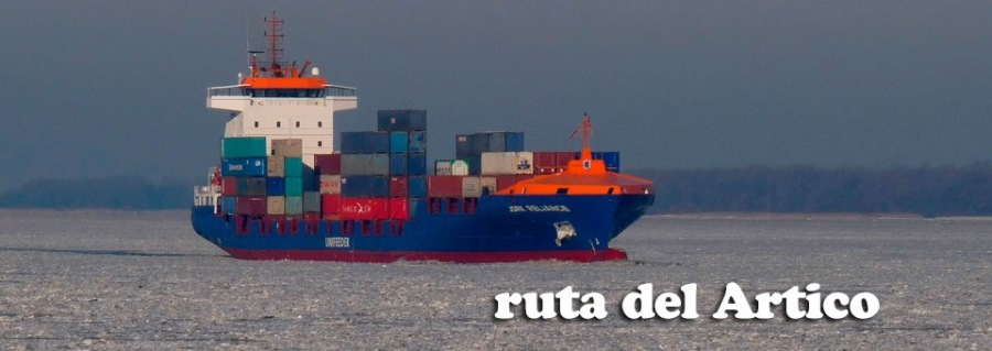 - rutadel Artico